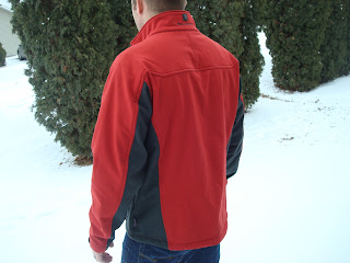 Granite Soft Shell Jacket Free Country