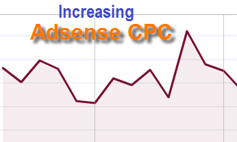 Cara Meningkatkan CPC Adsense Yang Masuk Akal