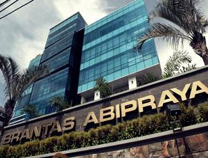 PT Brantas Abipraya (Persero) - Marketing Executive, Project Mgr Brantas January 2016
