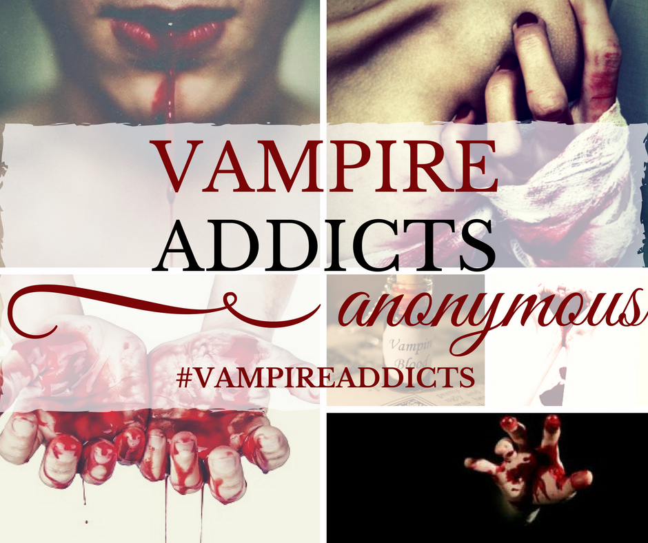 #VAMPIREADDICTS FaceBook Page