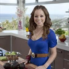 The Kitchen Cast Marcella food network gossip: march 2013