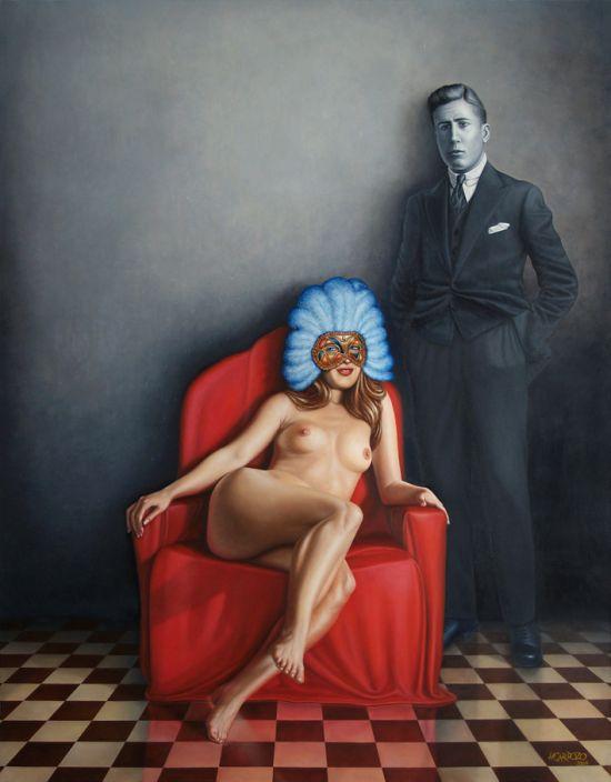 pinturas prostitutas prostitutas monzon
