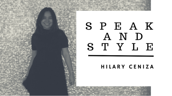 Speak and Style