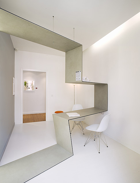Interiores minimalistas for Casas minimalistas interiores