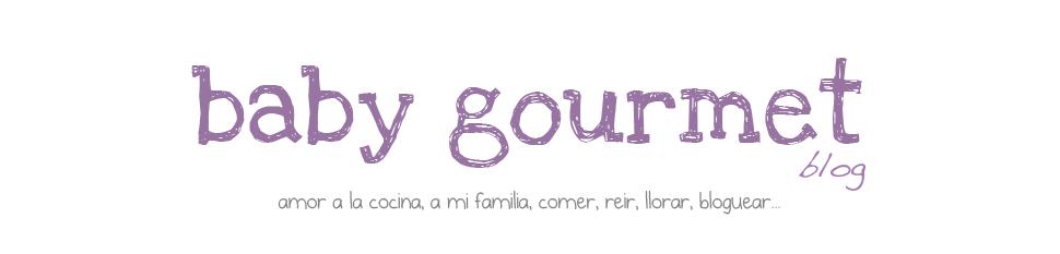 Baby Gourmet Blog