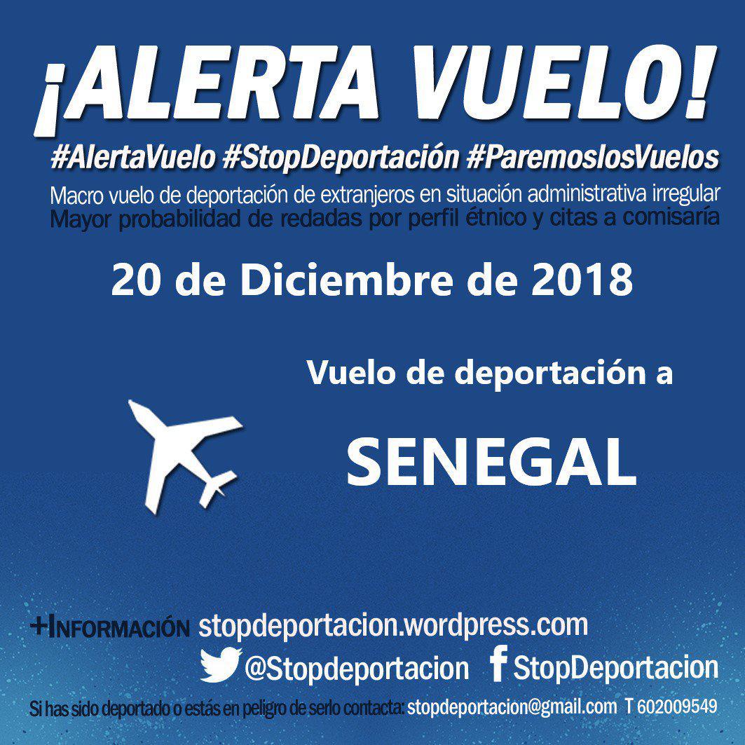 #StopDeportació