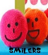 http://animalesdetela.blogspot.com.es/2014/06/smilers-de-tela.html