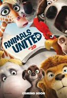 Animals United (2010) online y gratis