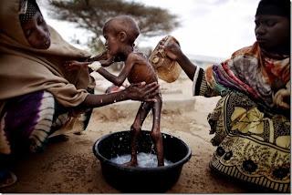 2013, 842 juta penduduk dunia tidak cukup makan