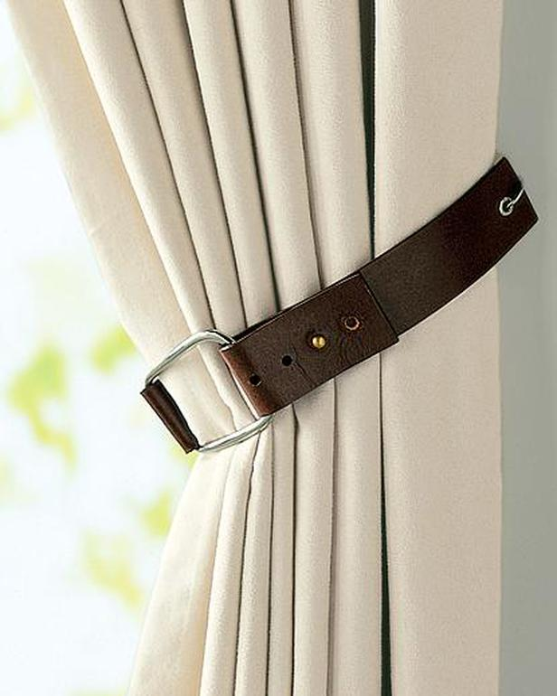 Patio Mosquito Net Curtains Glass Curtain Tie Backs