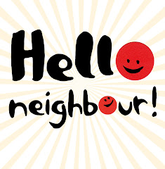 HELLO NEIGHBOUR ! LE PROJET DU JAPON