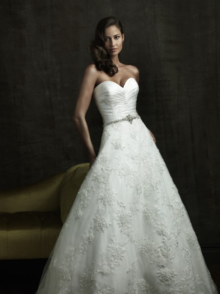 vestidos de novia: Leasing vestido de novia