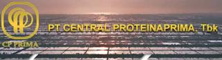 Lowongan Kerja PT. Central Proteina Prima, Tbk