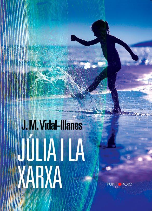 Júlia i la xarxa
