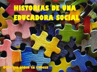 Otravezpidetucabeza. Historias de una Educadora Social