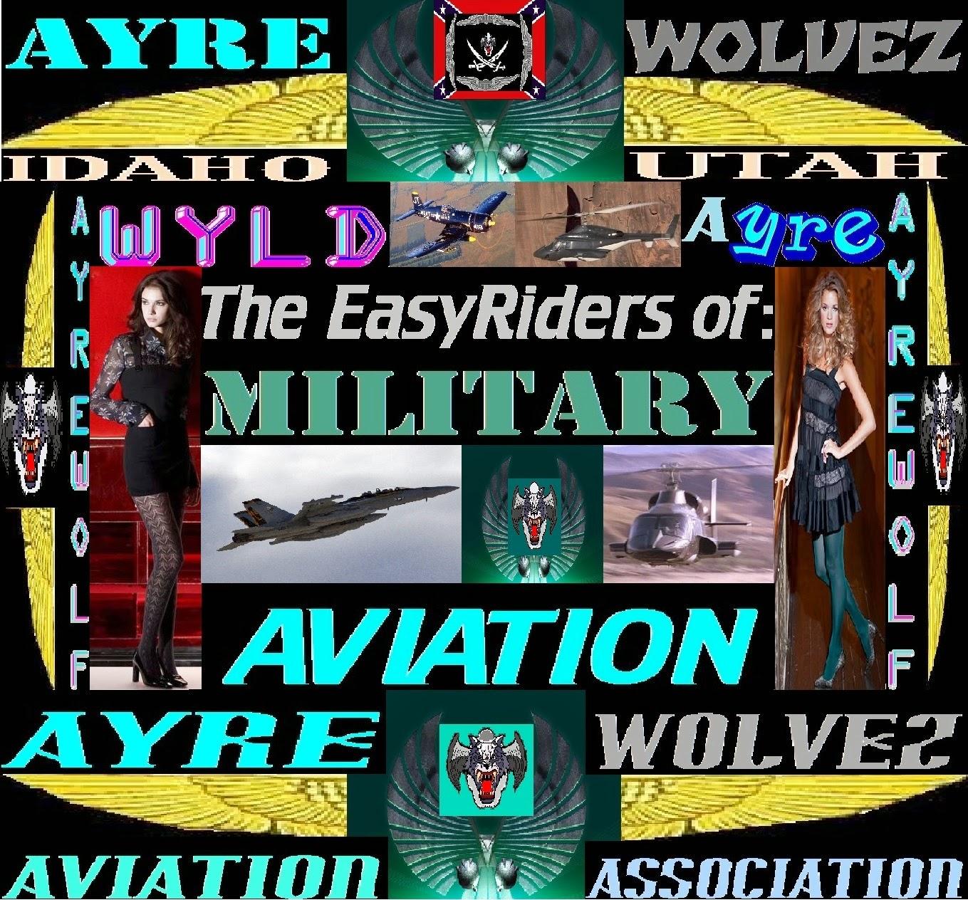 WyldAyre