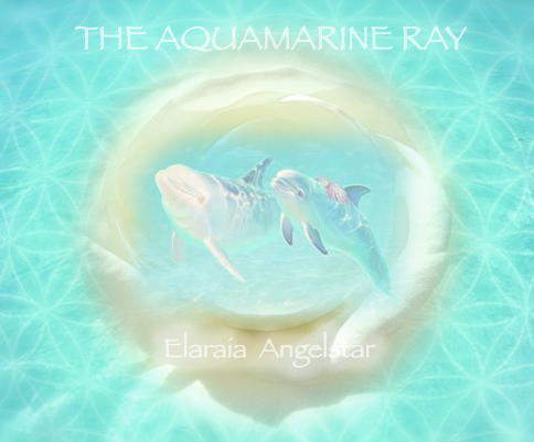 •.*¨*✫The Aquamarine Ray•.*¨*✫