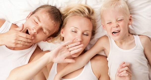 Porque bocejamos e porque é tão contagioso?