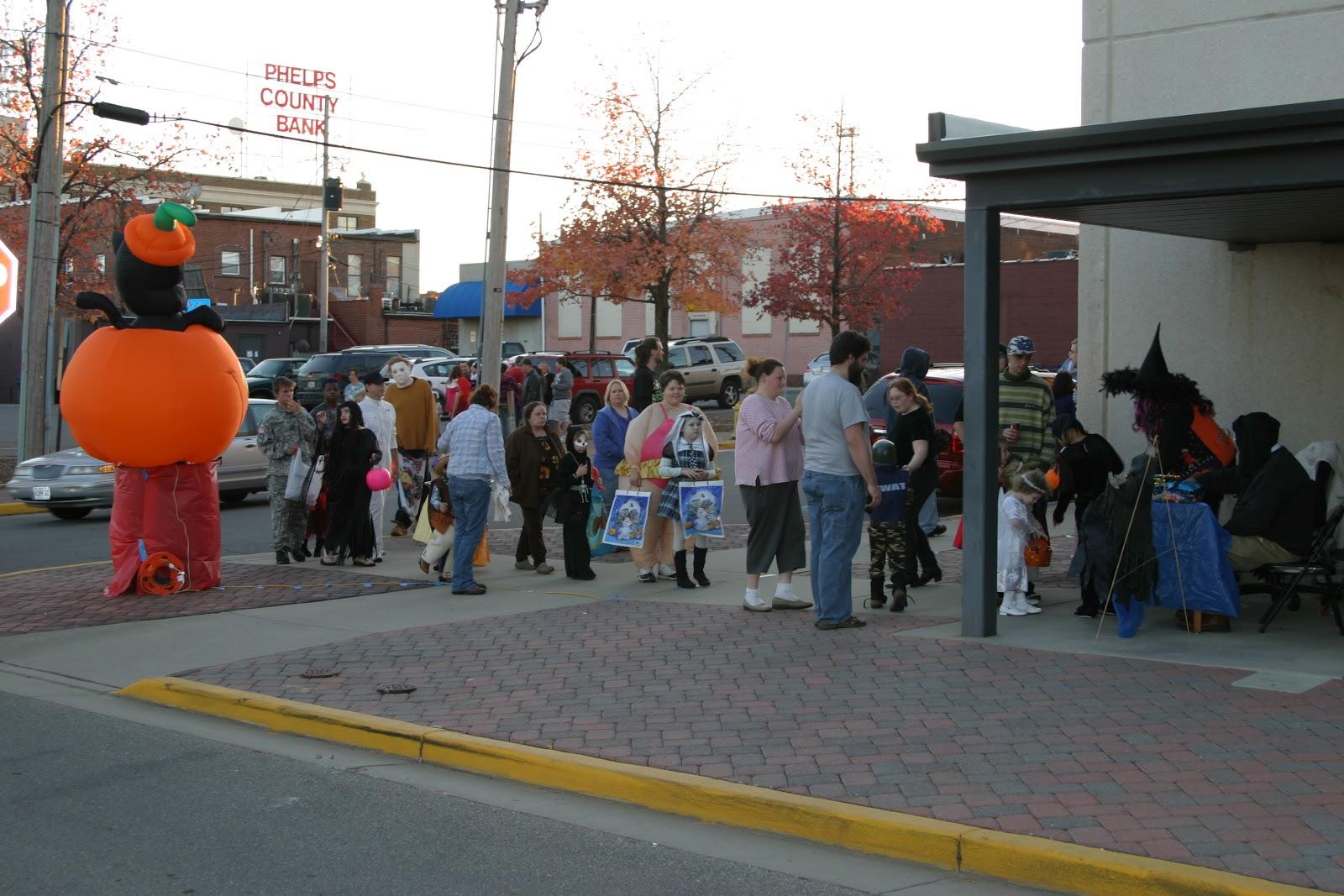 Halloween Gallery Photo: Halloween City