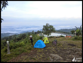 Gowes Wisata Bikecamping Video