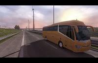 Euro Coach Simulator Sa01