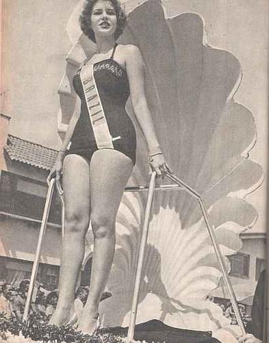 Miss Brazil Univ - the best & the worst in all times - Page 2 Martharochadesfilandoemcarro