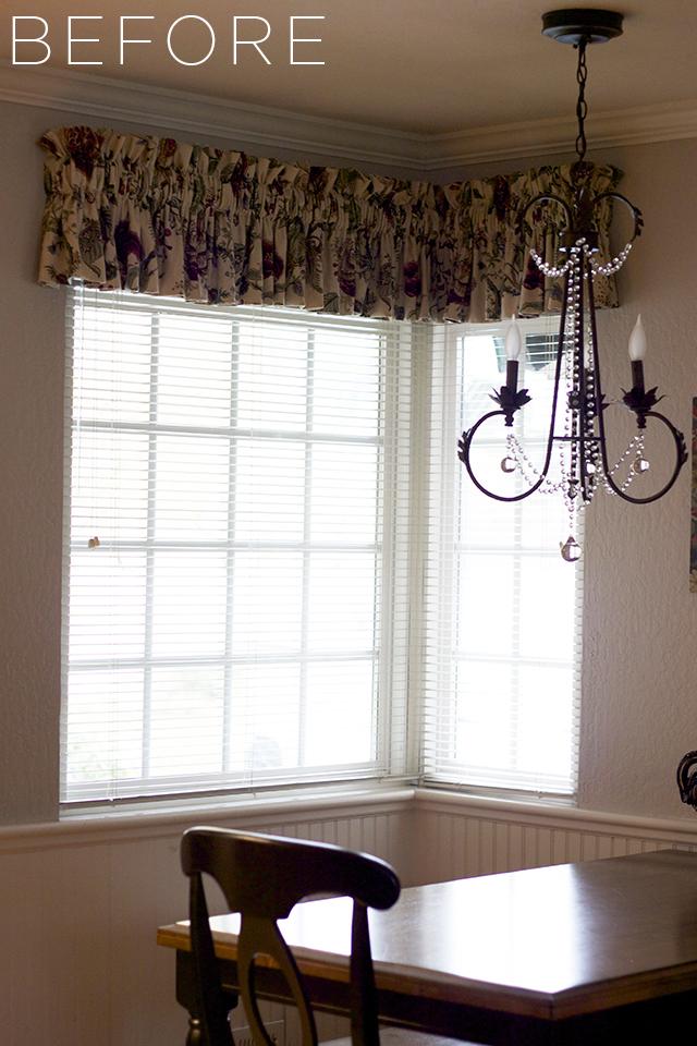 Kitchen Curtains Above Sink Valances Ideas