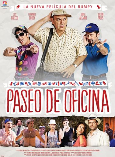 PASEO DE OFICINA ( Rumpy ) - Vestuario