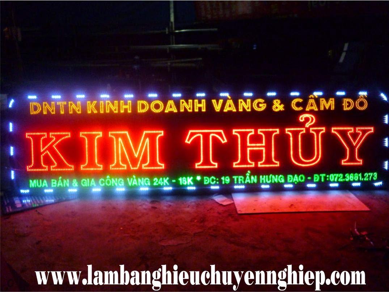 LAM BANG HIEU