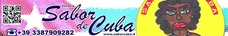Sabor de Cuba Scuola di balli caraibici