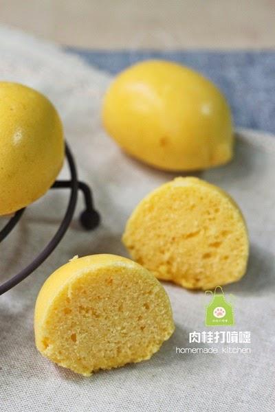 肉桂打噴嚏: 食譜.好物分享*檸檬造型蛋糕