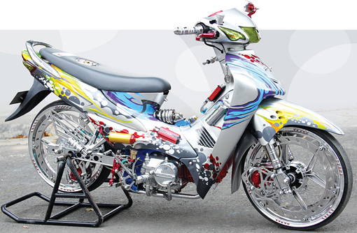 honda supra fit modifikasi title=