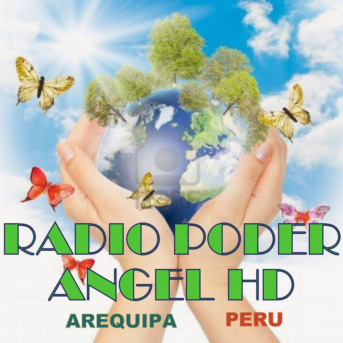 RADIO PODER ANGEL PERU HD