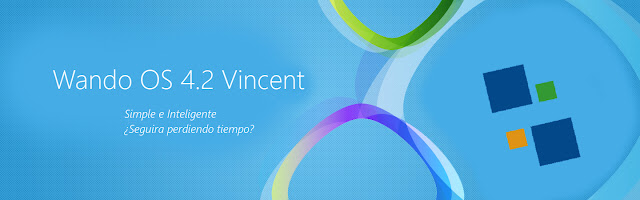 Wando linux vicent 4