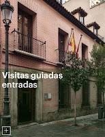 Casa-Museo de Lope de Vega