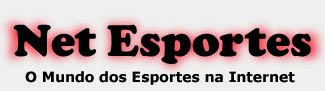 Net Esportes - O Mundo dos Esportes na Internet