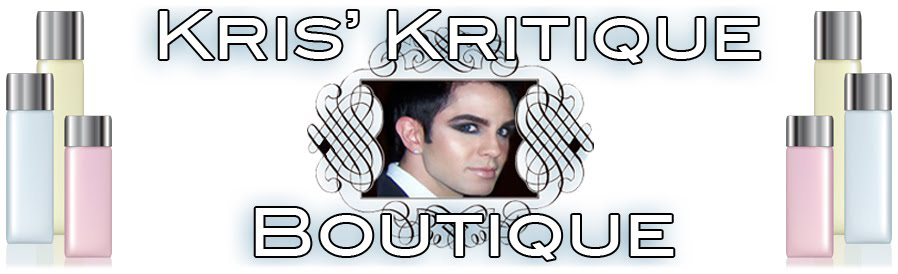 Kris' Kritique Boutique