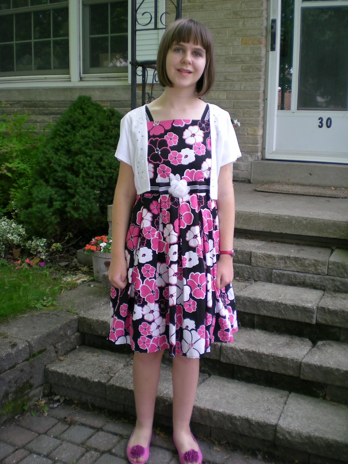 Grade graduation dresses inspiration for
