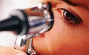Penyebab vertigo karena gangguan penglihatan