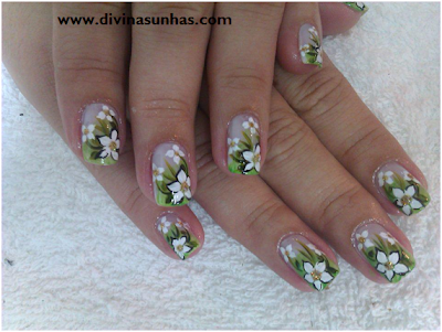 UNHAS DECORADAS BY MARIANA VILARICO20