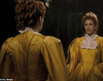 Magic Mirror in Mirror, Mirror