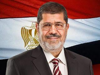 Presiden Mursi