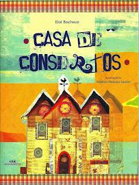 Casa De Consertos na Livraria Cultura