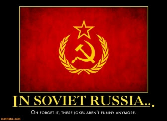 communist russia essays
