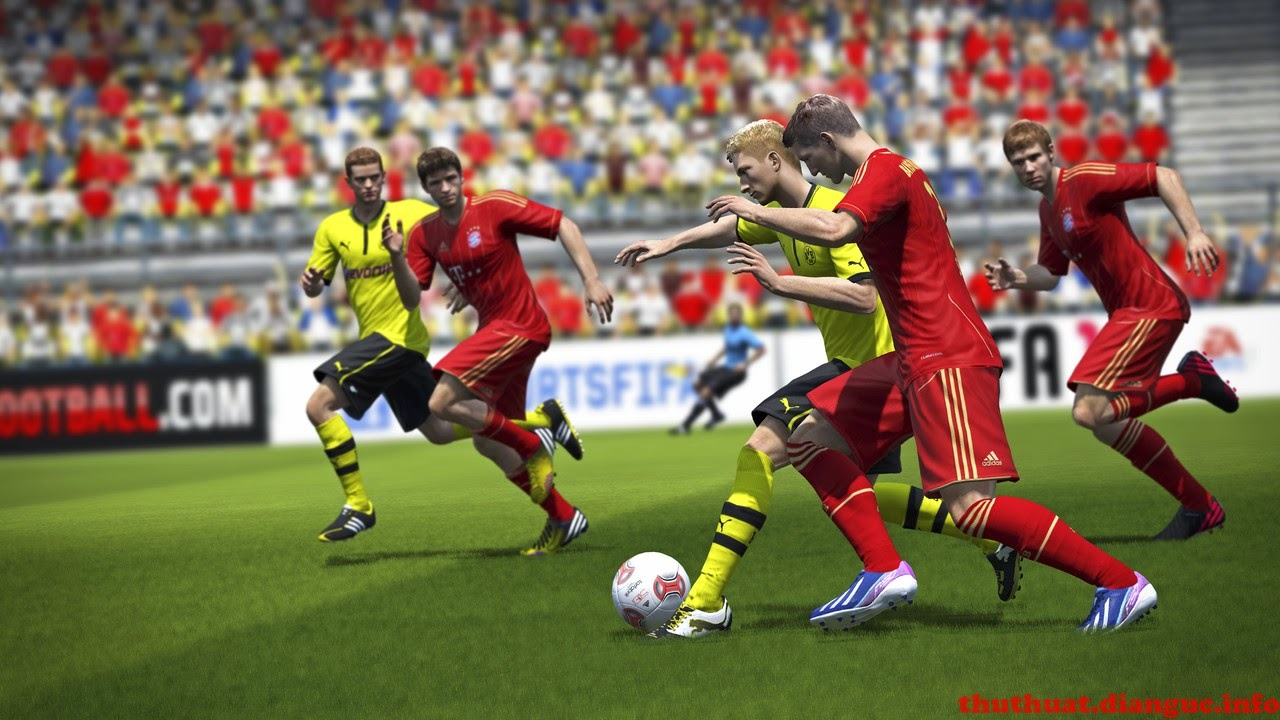 link tải fifa 2014, download fifa 2014 full crack