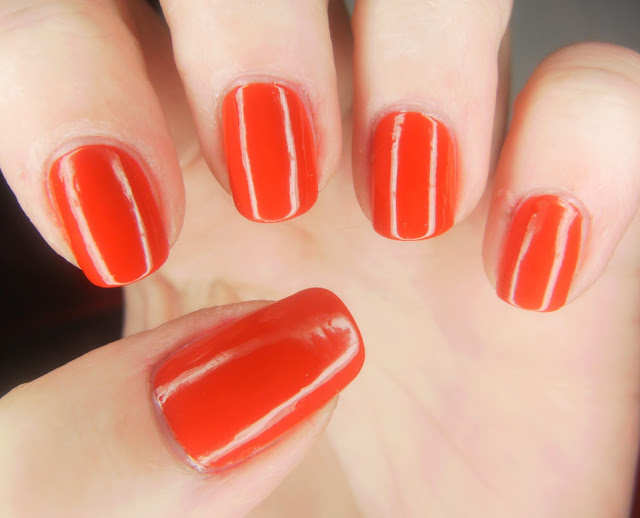 SpecialGirl Nails: Sun-Tried-Day: Color Club Fiesta Collection