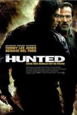 Watch The Hunted (2003) Megavideo Movie Online