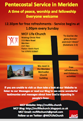 Why not visit us? We meet in Meriden Methodist Church, 113 Main Road, Meriden, CV7 7NH