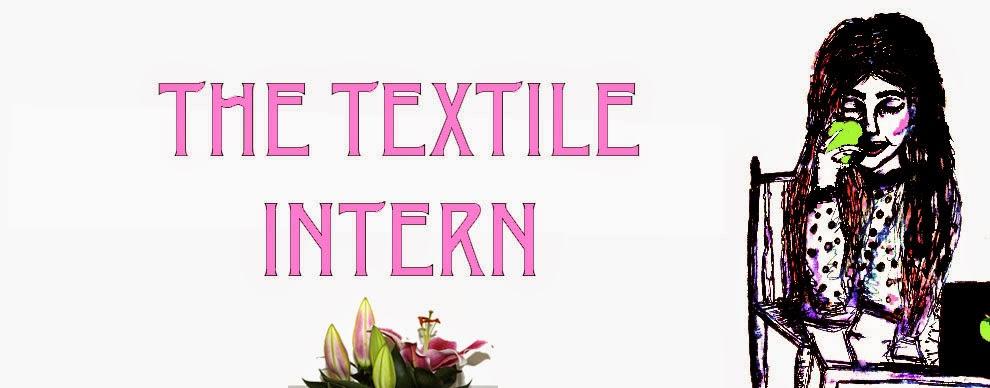 The Textile Intern