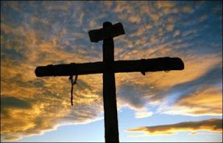 El signo universal de la Cruz
